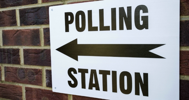 General Election 2017: Millions of voters head to the polls