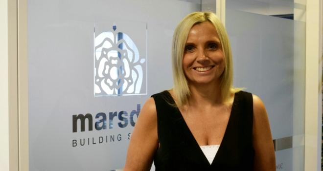 Heather Crinion Marsden