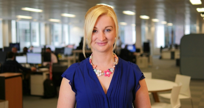 Sophie Mitchell-Charman LendInvest