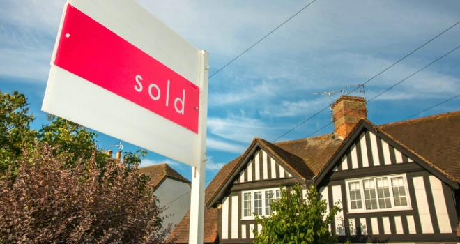 Residential transactions resilient with 9.2% annual rise: HMRC