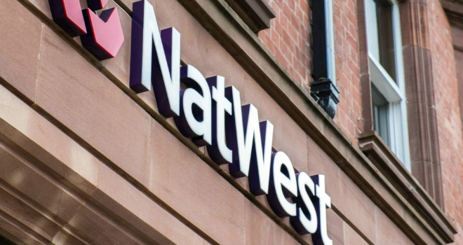 NatWest increases residential rates by up to 90bps
