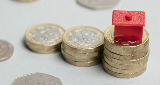 50% more equity released from homes over past quarter