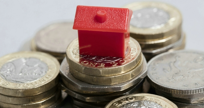 House money pound price growth