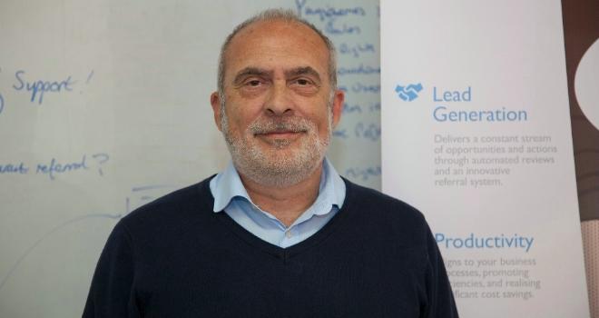 Carlos Thibaut CEO 360 Lifecycle
