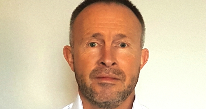 Phil Rickards BM Solutions