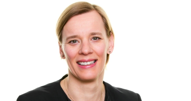 In the Spotlight with Esther Dijkstra, Lloyds