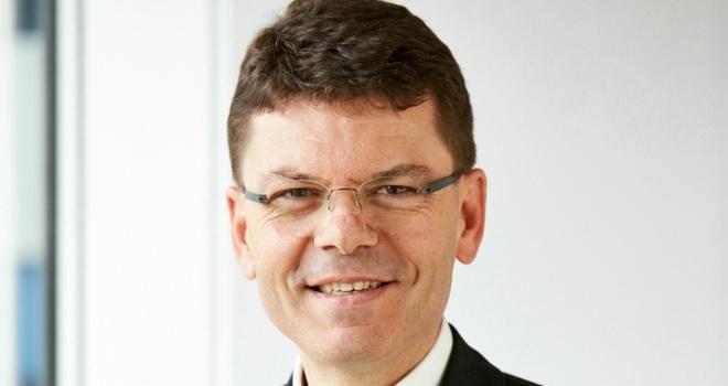 Chris Knight, Managing Director, Legal & General Retail Retirement