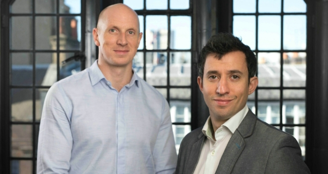 Former Shawbrook MDs launch speciality finance investment firm