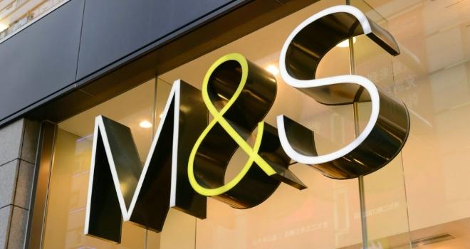 M&S Marks Spencer Bank