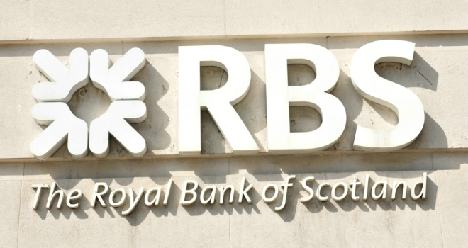 RBS reports first profit in a decade as it tackles past misconduct
