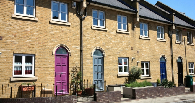 London first-time buyers drop 16% as stamp duty hits £14,000