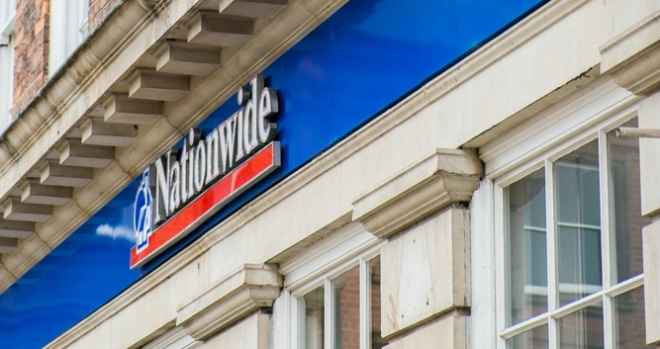 Nationwide reports fall in profits as mortgage conditions toughen