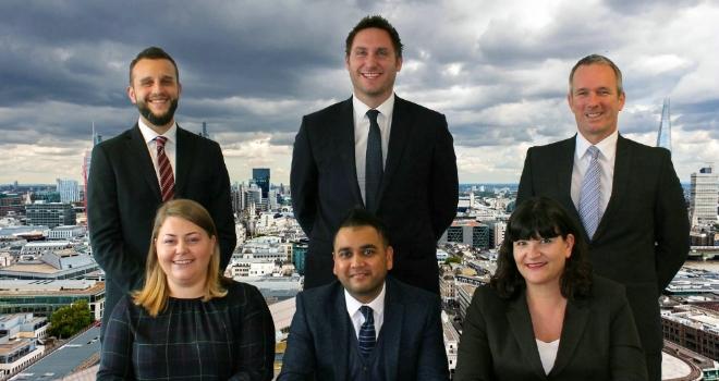 UTB mortgage team
