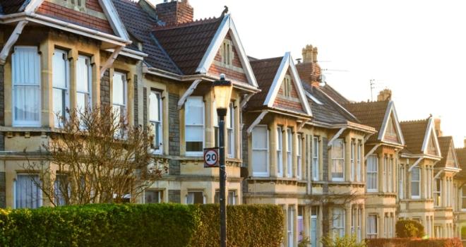 house houses row bristol