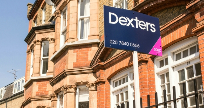 House prices up but market 'getting more cautious'