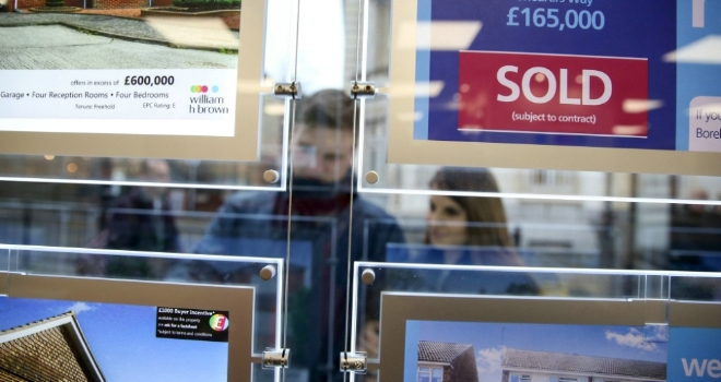 house prices first time buyer first-time ftb price sold