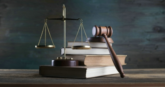 judge legal court sentenced