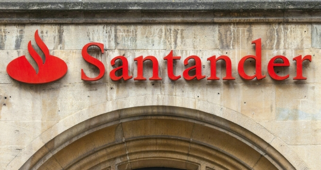 Banco Santander Profit Rises 11% On Year In First Quarter