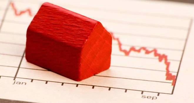 Second charge lending volumes continue to fall: FLA