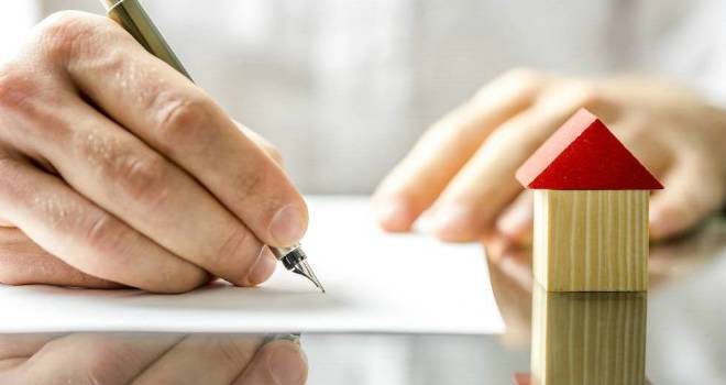 house home insurance form protection