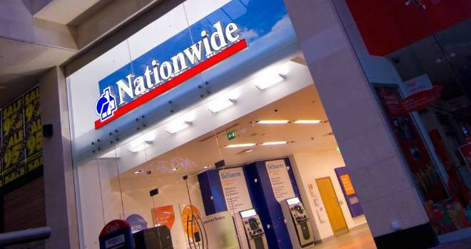 Nationwide, bank