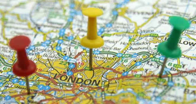 Rapid deceleration in London house prices to plateau: Hometrack