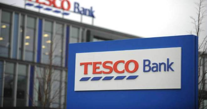 Tesco Bank reduced fixed rates