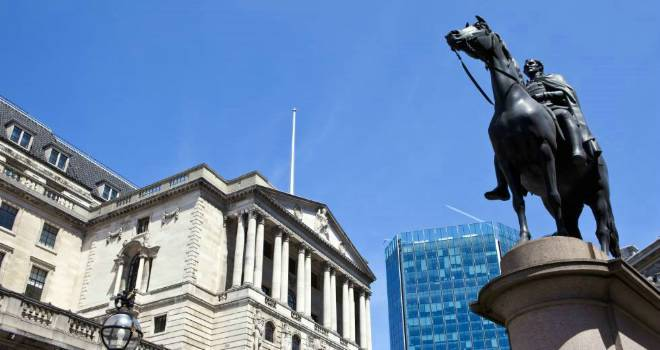 AMI calls for BoE action on Brexit and consumer credit affordability tests
