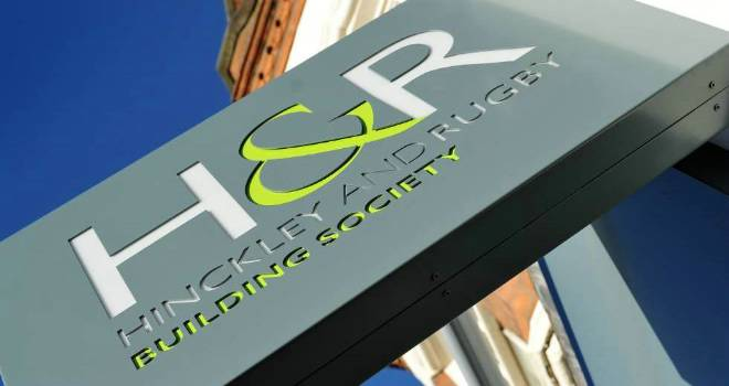 hinckley rugby bs building society H&R