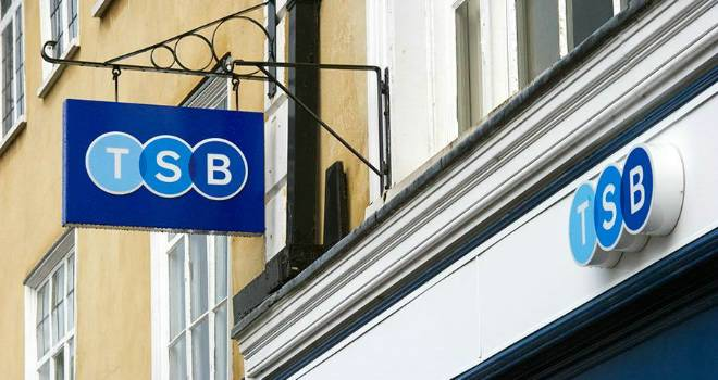 TSB cuts high-LTV rates by up to 0.41%