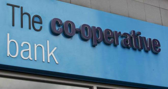 Co-op Group sells final share in its banking arm