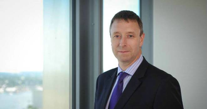Former Barclays mortgage MD joins Gatehouse Bank