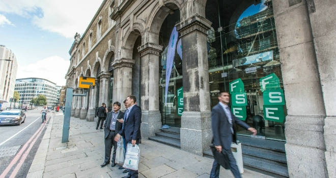 fse financial services expo