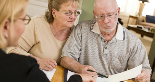 Over-45s 'vastly underestimating' their retirement budget