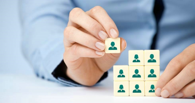 hired appoint business growth