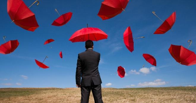 insurance & protection umbrellas