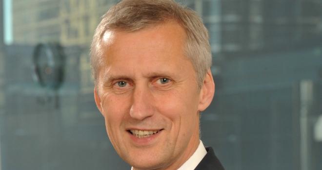 Martin Wheatley FCA