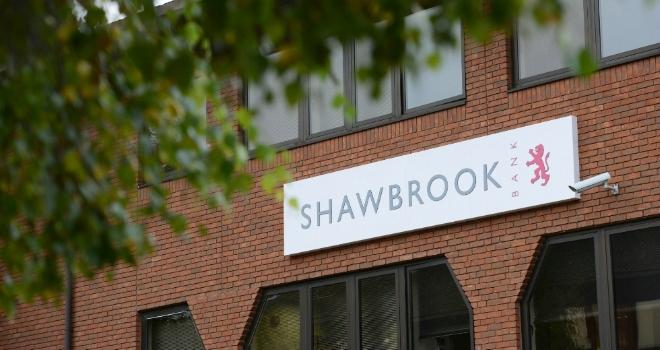 Shawbrook bank broker hub