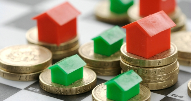 Employment rates affect house prices by up to £70,000