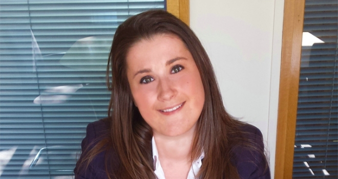 Lauren Bagley, TMA