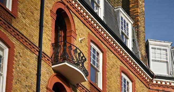 nice kensington flats