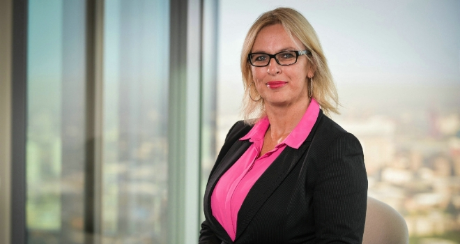 HSBC appoints Jackie Uhi as Head of Mortgage Distribution