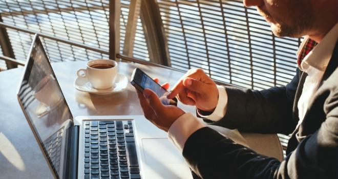 Social media business tech