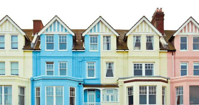 how to buy a house and rent out rooms