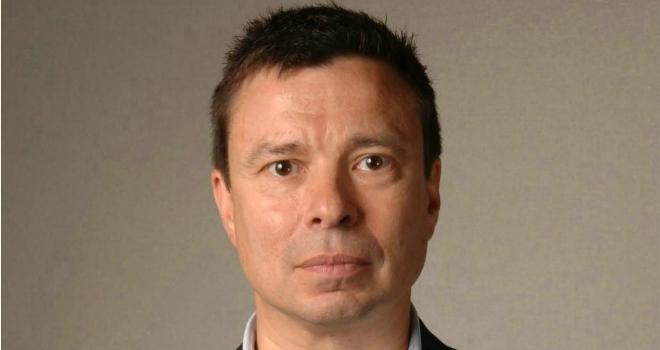 Peter Brodnicki MAB