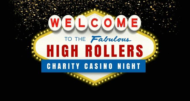 Industry Marathon runners host charity casino night