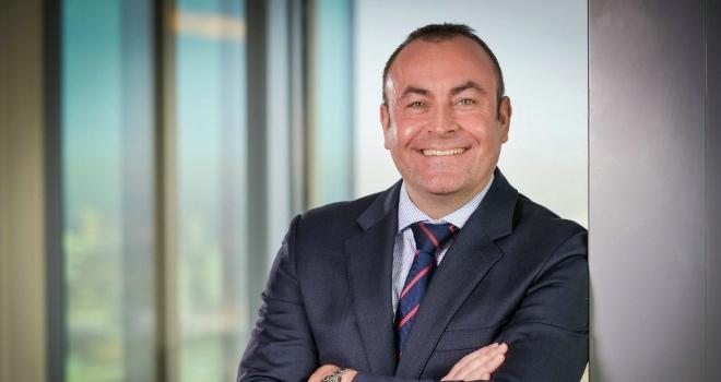 Craig Calder Barclays