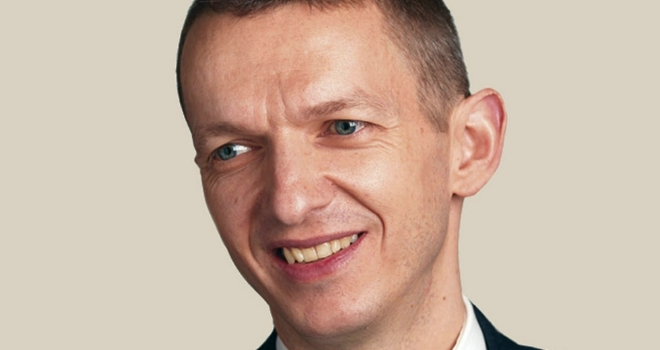 Andy Haldane Bank of England