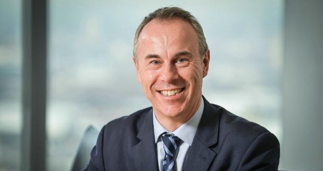 Tony Fullbrook Barclays