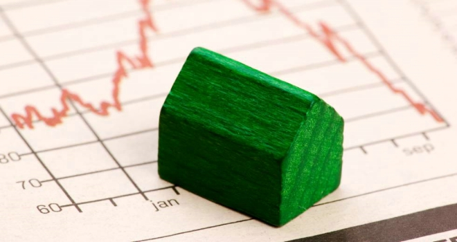 housing market house down decline drop decrease